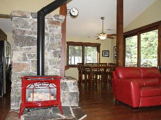 3BR/2BA Tahoe Donner Home ** All New ** - Truckee vacation rentals