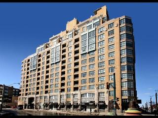 Beautiful 1 Bedroom Apt. DOWNTOWN! - Toronto vacation rentals