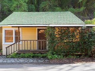 Healdsburg Vacation Cottage on the Russian River - Healdsburg vacation rentals