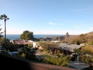 Three Bedroom Ocean View Home - Malibu vacation rentals