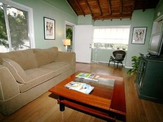 1 bedroom Cottages Steps To Miramar Beach - Santa Barbara vacation rentals