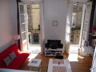 Luxurious Vacation Rental in the Heart of Bordeaux - Bordeaux vacation rentals