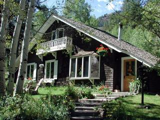 Gamekeepers Cottage - Redstone vacation rentals