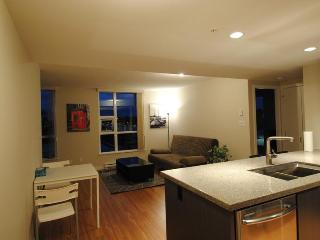 New Condo in Vancouver near Skytrain Station - Burnaby vacation rentals