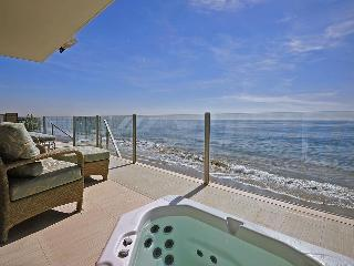 Malibu Colony Beach Front - Live like the stars - Venice Beach vacation rentals
