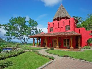 Idyllic Retreat with Breathtaking Views!! - Playa Samara vacation rentals