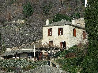 Pelion: Wonderfull house combines Mountain & Sea - Thessaly vacation rentals