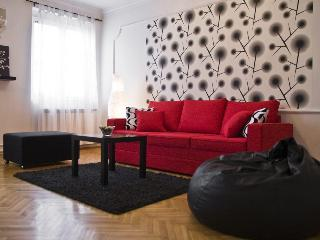 Radio Funky Apartment, Hilandarska - Belgrade vacation rentals