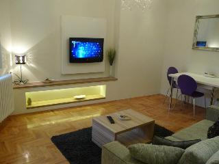 Klishe Zen Apartment, Hilandarska - Belgrade vacation rentals
