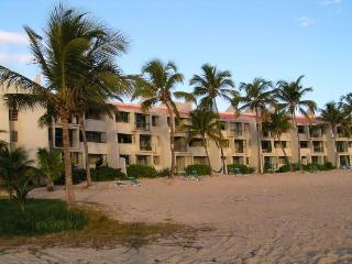 Stunning Beachfront 2 Bedroom, Sugar Beach Resort - Saint Croix vacation rentals