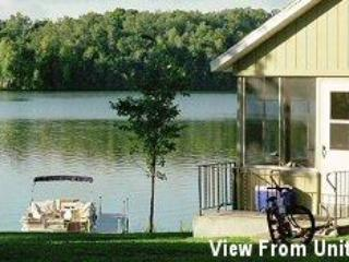 2 Bedroom 2 Bath Lake Home (Cabin 1A) - Image 1 - Birchwood - rentals