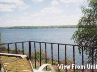 2 Bedroom 2 Bath Lake Home (4) - Image 1 - Birchwood - rentals
