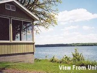 2 Bedroom 1 Bath Lake Home (5) - Birchwood vacation rentals