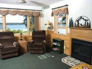 2 Bedroom 2 Bath Lake Home (9) - Birchwood vacation rentals