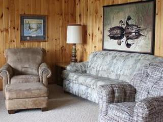 3 Bedroom 2 Bath Lake Home (2) - Birchwood vacation rentals