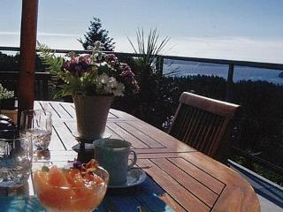 Flying Cloud Bed and Breakfast - Nanaimo vacation rentals
