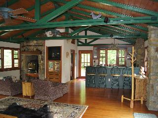 Tellico Cabin - Franklin vacation rentals