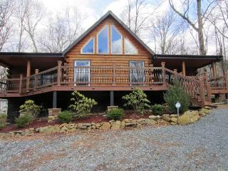 324 Rough Ridge Road - Banner Elk vacation rentals