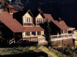 Extraordinary Idaho Lakeside Wilderness Lodge - Image 1 - Salmon - rentals