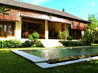 Hidden Gem Close to Seminyak - Legian vacation rentals