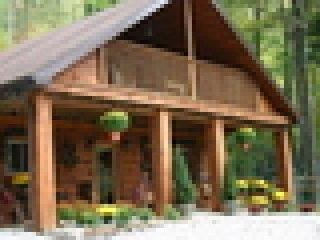 Cove Ridge Chalet - Butler vacation rentals
