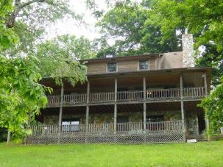 Tom's Cabin - Butler vacation rentals