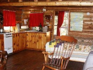 Spencer Pond Camps- The Skip-Wiley (aka Sowagan) - Maine Highlands vacation rentals