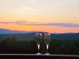 Sunset View - Blue Ridge vacation rentals
