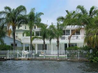 Gulf front  Executive Home 6 week min. - Tarpon Springs vacation rentals