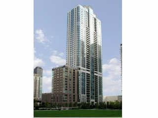 Furnished Apartment at the Tides in Chicago - Chicago vacation rentals