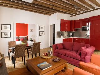 Fully renovated apart. Paris centre up to 4 pers. - 3rd Arrondissement Temple vacation rentals