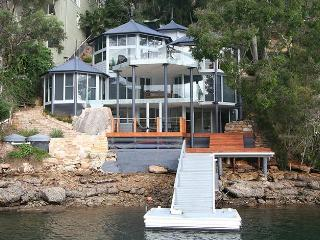 CowanWaters - Sydney vacation rentals