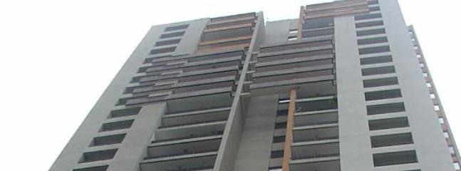 The Building - TERRAMAR 3 bedrooms - Panama City - rentals