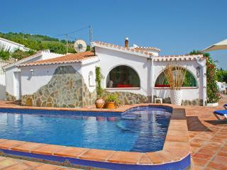 Beautifully renovated villa with amazing views - Malaga vacation rentals