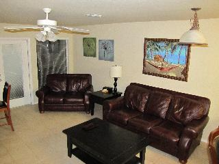 Relaxing New Braunfels Waterfront Condo Waterwheel - New Braunfels vacation rentals