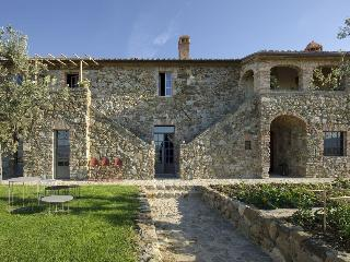 Tuscan Splendour- 9 bedroom Luxury Renovated House - Florence vacation rentals