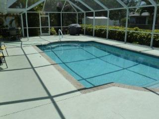 Villa Nadine - Cape Coral vacation rentals