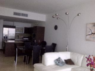 APARTMENT IN TRUMP TOWER ONE BEDROOM - Panama City vacation rentals