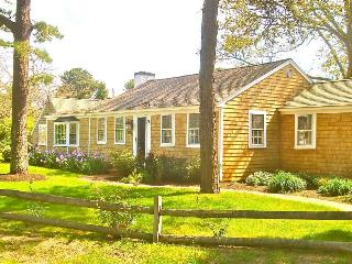 Ideal Beach Home, 3/10 to W.Dennis Beach, Wifi,A/C - Brewster vacation rentals
