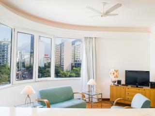 W79 - 2 Bedroom Apartment in Ipanema - State of Rio de Janeiro vacation rentals