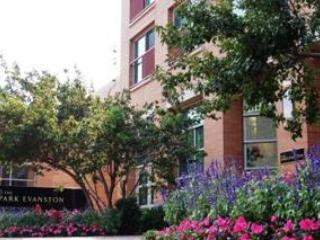 Park Evanston Entrance - Furnished short term at Park Evanston - Evanston - rentals
