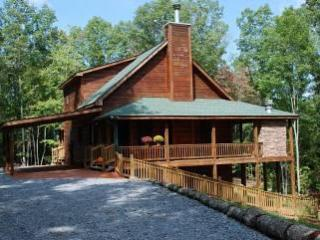 Affordable!! Views, Game Rooms, Amenities and more - Blue Ridge vacation rentals