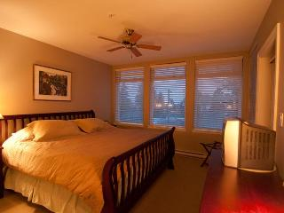 THE VESUVIUS VILLAS Suite 12 - Salt Spring Island vacation rentals