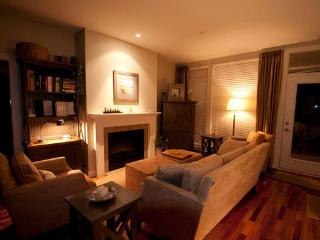 THE VESUVIUS VILLAS Suite 2 - Salt Spring Island vacation rentals