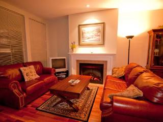 THE VESUVIUS VILLAS Suite 4 - Salt Spring Island vacation rentals