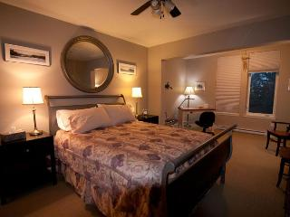 THE VESUVIUS VILLAS Suite 11 - Salt Spring Island vacation rentals