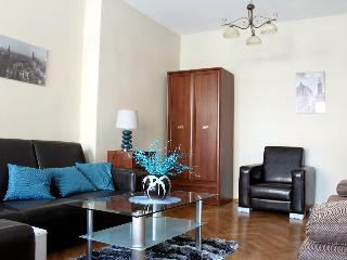 Apartment Central - Studio in the heart of Wroclaw - Wroclaw vacation rentals