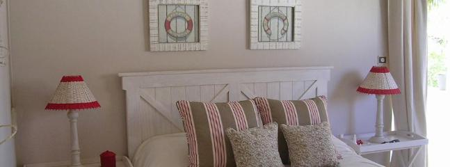 Fouilly Cottage - Image 1 - Pointe d'Esny - rentals