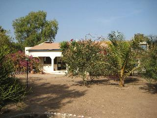 Tilo House - 3 double bedroom house in southern Gambia - Gunjur - rentals