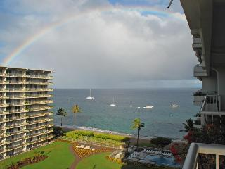 Best Location in Maui! Luxury Kaanapali Condo - Kaanapali vacation rentals